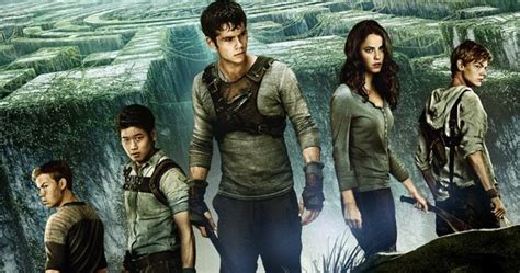maze runner 2 film release date maze runner the death cure is coming february 2017