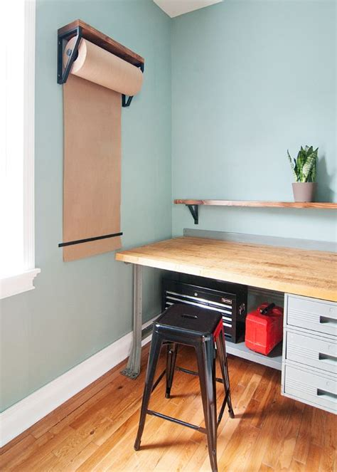Craft Paper Dispenser - 25 best ideas about butcher paper on