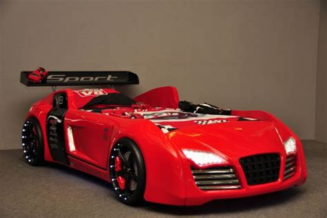Audi Bett by Car Beds Toddler Boy Bed Room Ideas