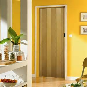 porte accord 233 on grosfillex una pvc bois clair 205 x 84