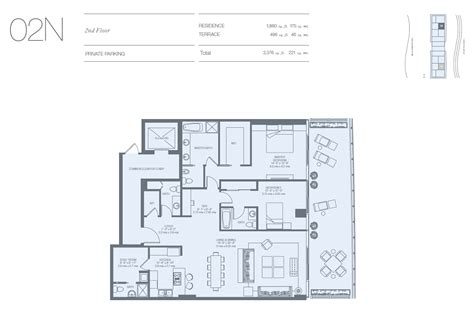 floor plan key oceana floor plans oceana key biscayne