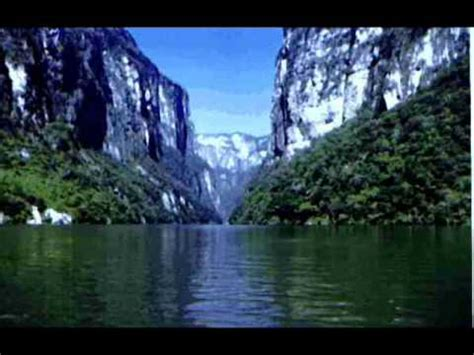 imagenes hermosos lugares los 10 lugares mas hermosos de m 233 xico youtube