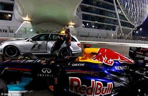 Abu Dhabi Race Car Rental Sebastian Vettel To Start Abu Dhabi Grand Prix From Back