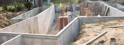 poured concrete homes construction news poured concrete walls concrete walls 407 688 2657