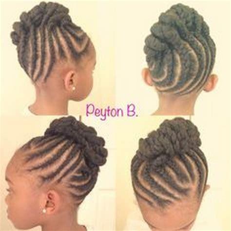 Childrens Hairstyles Braids by Hair Braiding Styles For Children K K Club 2017