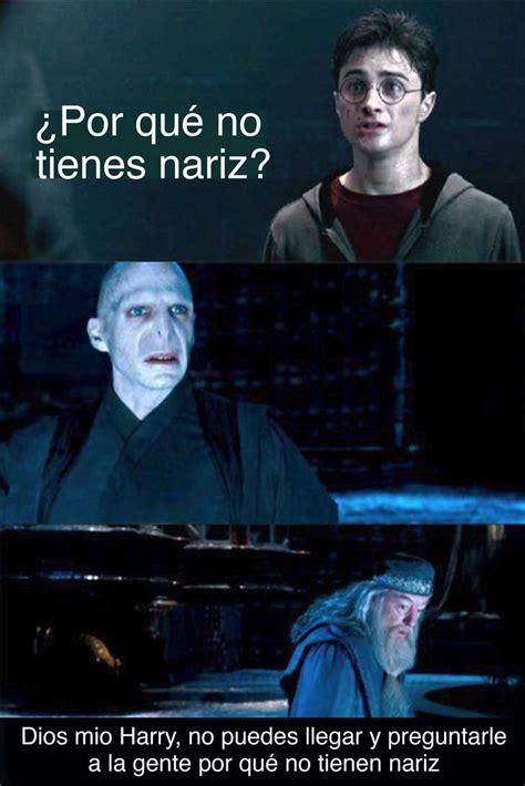 Memes De Harry Potter - 15 memes extremadamente graciosos de harry potter harry