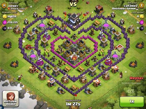 coc layout funny 31 best images about clash of clans 3 on pinterest news