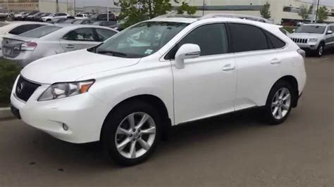 black lexus 2012 lexus certified pre owned white on black 2012 rx 350 awd