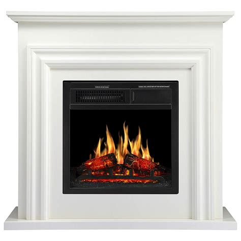top   electric fireplaces    double check