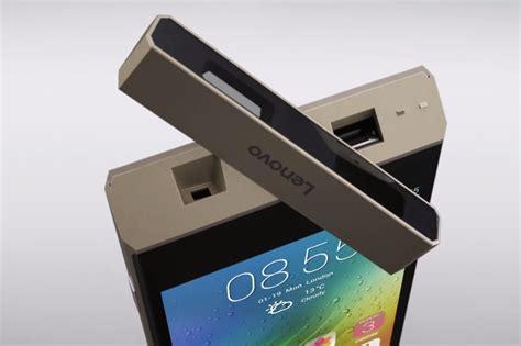 Lenovo Smart Cast â lenovo smart castâ iå maniojo telefono su ä montuotu