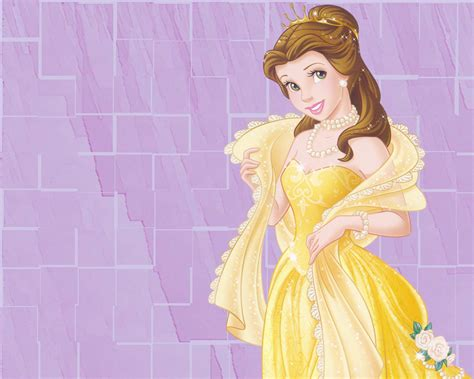 Princess Belle Disney Princess Wallpaper 6184981 Fanpop Princess Images