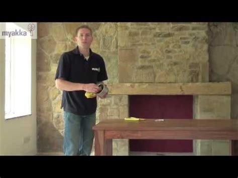 how to remove wax from a couch myakka how to wax your furniture youtube
