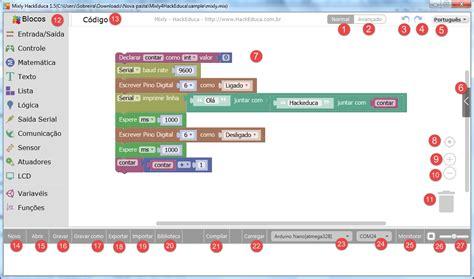 tutorial videopad em portugues mixly tutorial em portugu 234 s hackeduca hack3duca