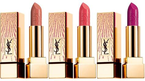 Ysl Pur Couture Rpc 52 ysl pur couture dazzling lights lipstick