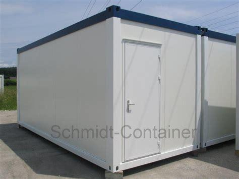 Wohncontainer Kaufen Neu by B 252 Rocontainer Kaufen B 252 Rocontaineranlage Und B 252 Romodul