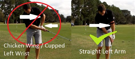 too handsy golf swing how to chip in golf perfect your technique with the