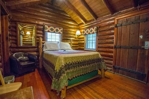Log Cabins Near Chicago by White Pines Cabins White Pines Inn