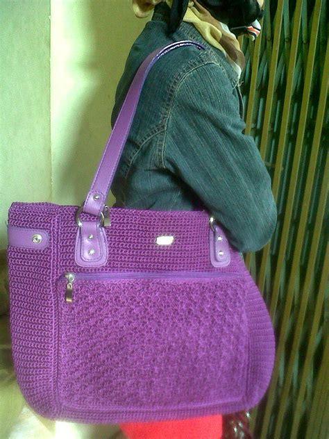 Tas Wanita Rajut jual tas rajut tas rajutan tas wanita dompet rajut tas