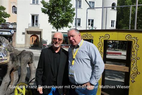 Kleine Zeitung Bad Ischl by Sports Media Austria Jahrestagung 2014 In Bad Ischl