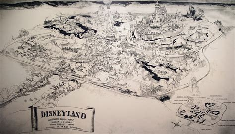 sketchbook ryman journey into imagineering pavilion at 2013 d23 expo