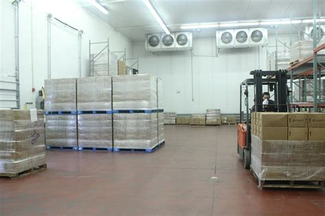 Cold Storage Pictures