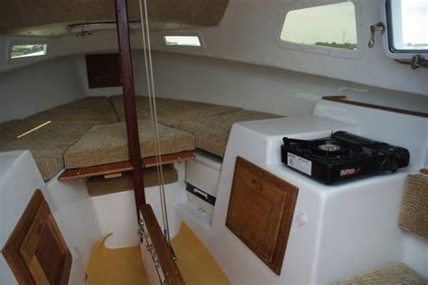 west wight potter 19 boat review yachthub