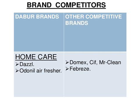 Mba Marketing Companies by Dabur Company Ppt Mba Marketing