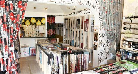 curtain shop design 小窗帘店装修效果图 土巴兔装修效果图
