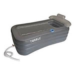 aufblasbare badewanne tubble bathtub size portable home spa
