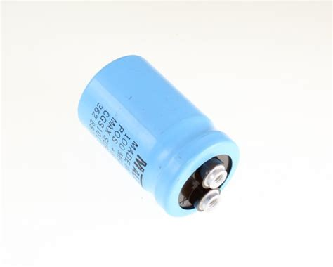 capacitor cv rating cgs301u150r2c3ph mallory capacitor 300uf 150v aluminum electrolytic large can computer grade