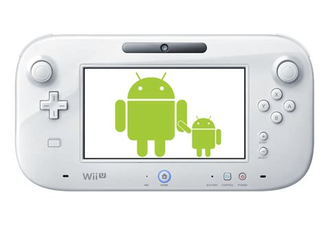nintendo s nx platform will use an android os rumor wololo net - Nintendo Android