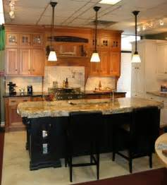 contrasting island kitchen pinterest 6 current trends in cabinetry november 2011 newsletter