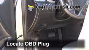 Check Engine Light Hyundai Santa Fe Engine Light Is On 2013 2014 Hyundai Santa Fe What To