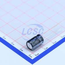 100uf 50v electrolytic capacitor datasheet 100uf 50v pdf datasheet aluminum electrolytic capacitors leaded in stock lcsc