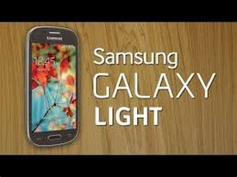 samsung galaxy light video clips phonearena