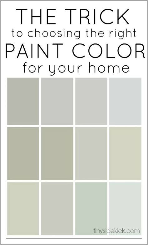 how to choose a wall color how to choose neutral paint colors 12 perfect neutrals