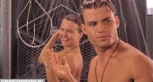 starship troopers bathroom scene hot facebook top 10 hottest hollywood movie scenes of all