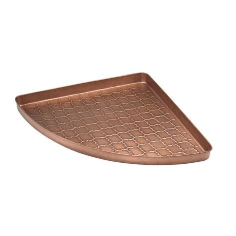 directions barcelona multi purpose shoe tray for