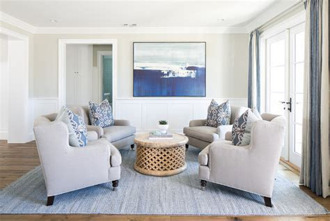 Living Room Conversation Area by Ranch Style Home Renovation Home Bunch Interior Design Ideas