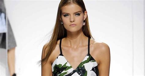 no more chevron whats new for 2015 fashion christian dior resort 2015 new york visual optimism