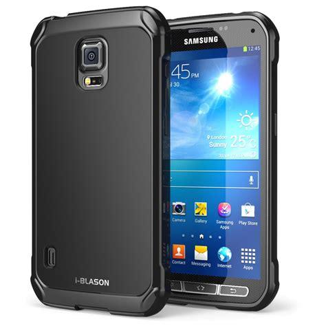 Casing Hp Samsung Galaxy S5 slim fit softgel tpu for samsung galaxy s5 active i blason