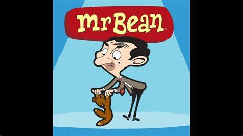 Mr Bean Homeless Episode