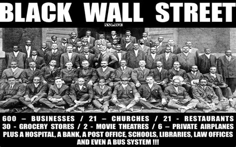 Greenwood Post Office Hours by Black Wallstreet Quot The Name Fittingly Given To One Of The