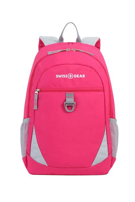 swissgear 6917 backpack hot pink