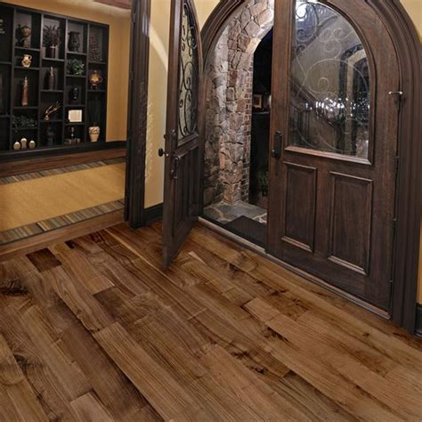 Unfinished Hardwood Floors   Solid or Engineered