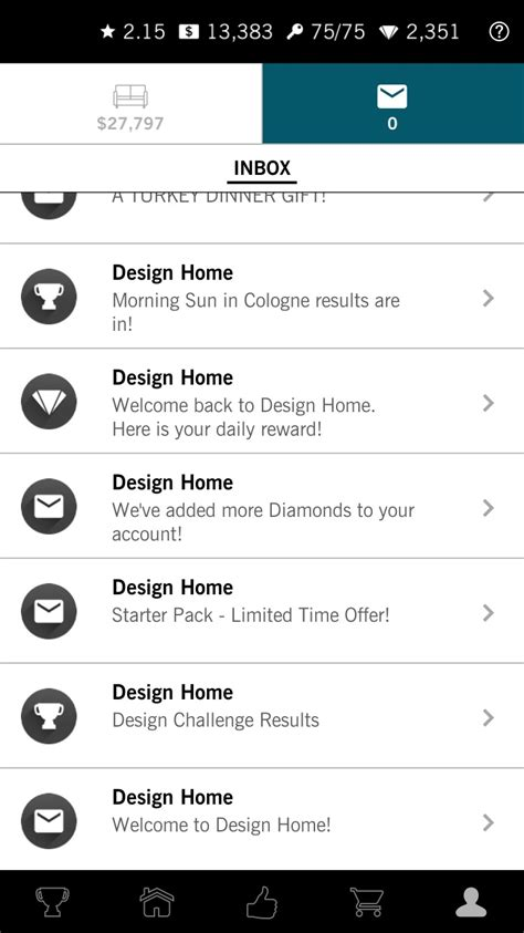 in design home app cheats design home tips cheats and strategies gamezebo