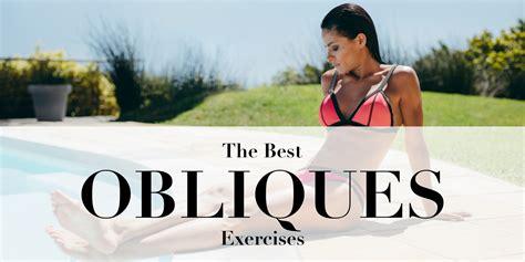 top  exercises  cinch  waist sculpt  obliques