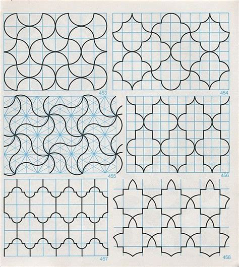 geometric pattern borders gpb 059 geometric patterns borders david wade
