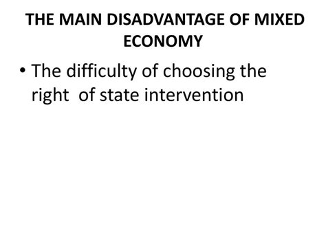 Mixed Economy Essay by Advantages And Disadvantages Of Mixed Economy Essay Essay On Right To Education For A