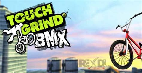 touch grind bmx apk touchgrind bmx 1 25 apk mod data for android